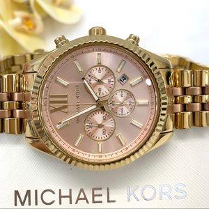 Michael Kors Lexington MK6373 Watch